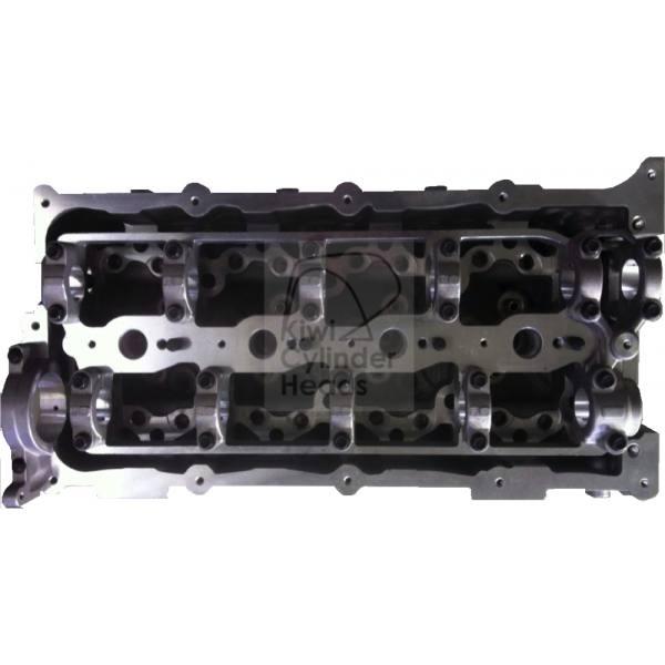 Hyundai D4CB -D Cylinder Head