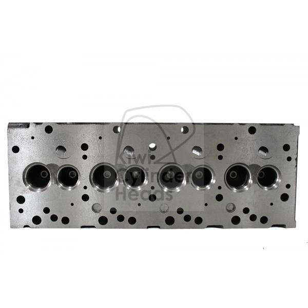 Isuzu 4JG2 Big Valve Cylinder Head
