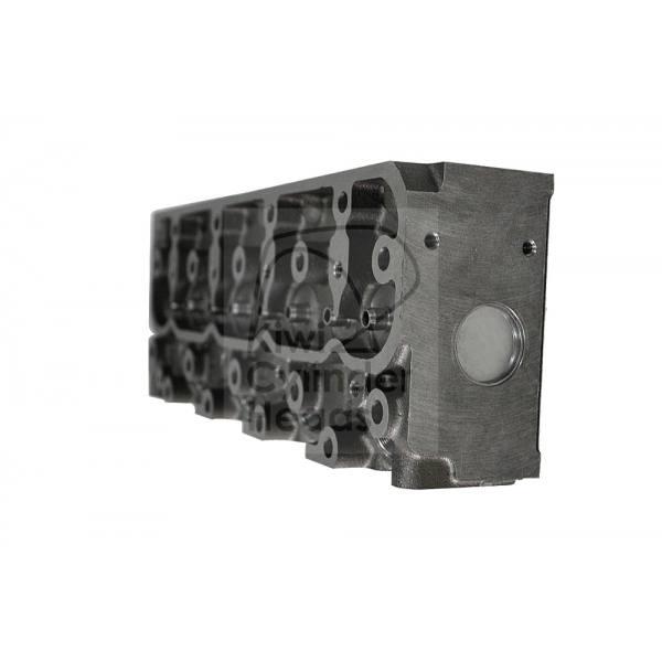 Isuzu 4JG2 (Small Valve) Cylinder Head