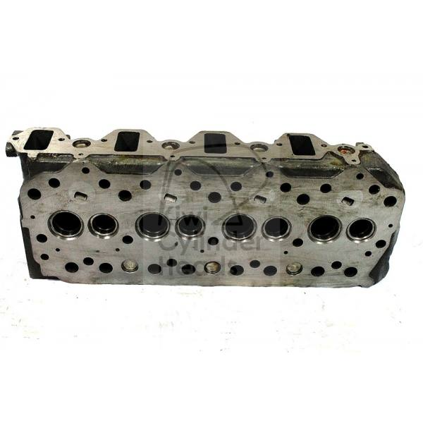 Mitsubishi 4D30 ACylinder Head