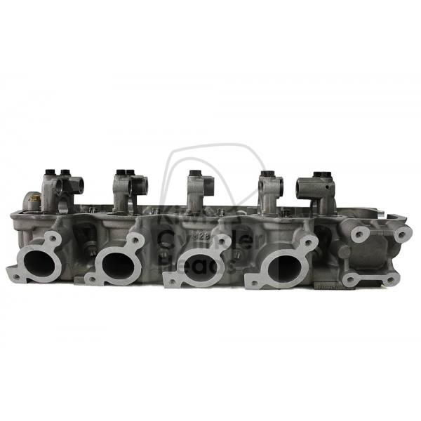 What Is The Torque For The Cylinder Head Bolts On A Isuzu