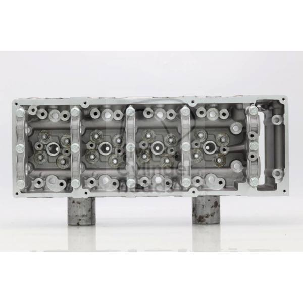 Mitsubishi 4M41 Cylinder Head Common Rail
