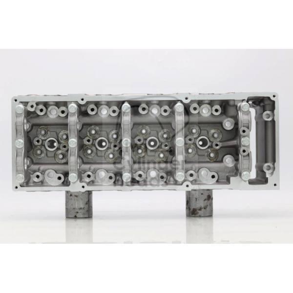 Mitsubishi 4M41 Cylinder Head Common Rail