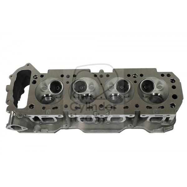 Nissan Z24 - 8 Plug Cylinder Head