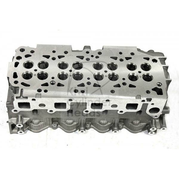 Nissan YD25 DDTi Common Rail Cylinder Head