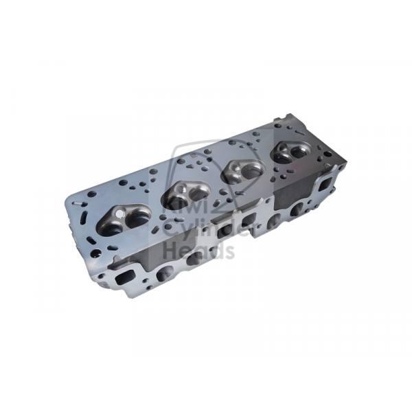 Cylinder Head - Nissan K21/K25