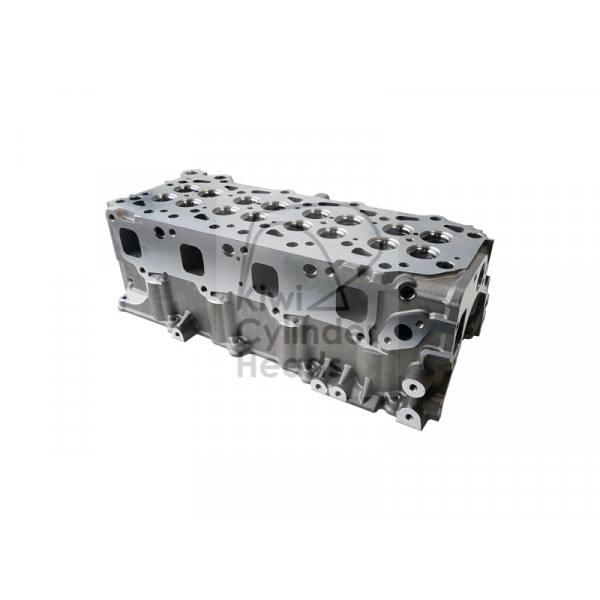 Nissan ZD30 DDT Common Rail Cylinder Head