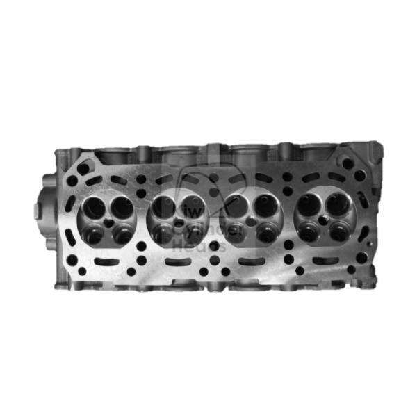 Suzuki G13B 16v Cylinder Head