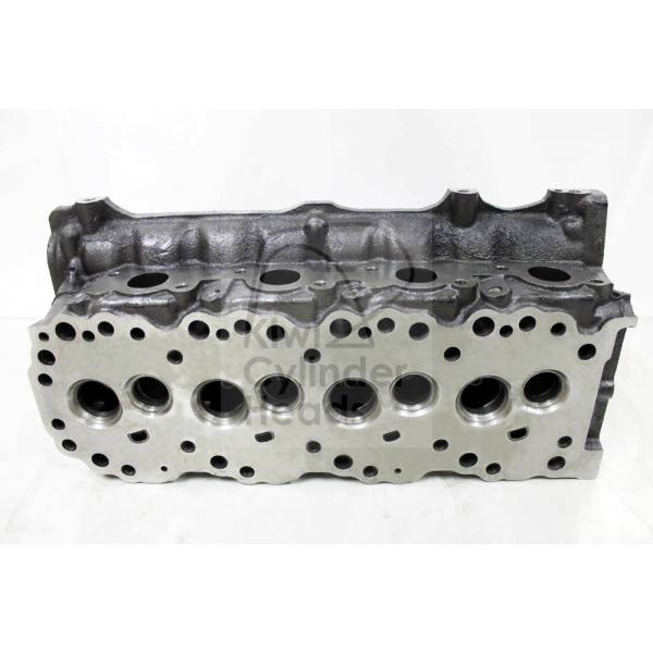 Toyota 2L Old Cylinder Head