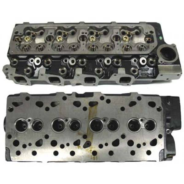 Ford Cylinder Head - D25 T VE83