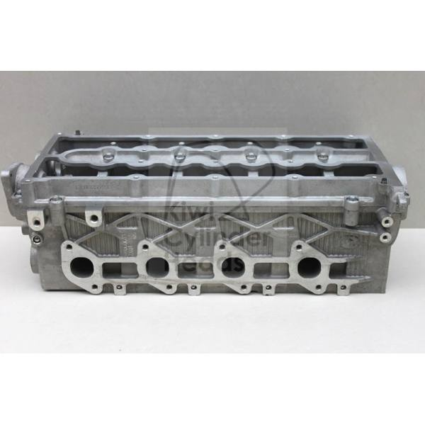 Cylinder Head  Great Wall 4D20 Bosch
