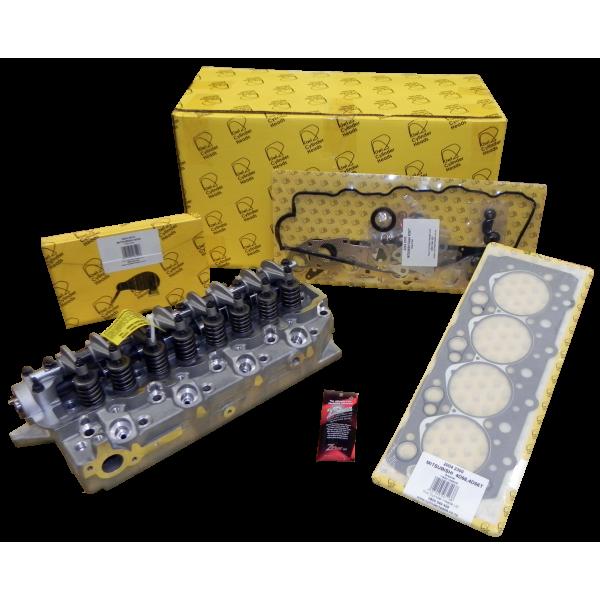 Mitsubishi 4D56B Complete Cylinder Head Kit