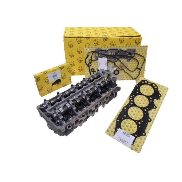 Ford / Mazda WE/WEC/WLC Cylinder Head Kit