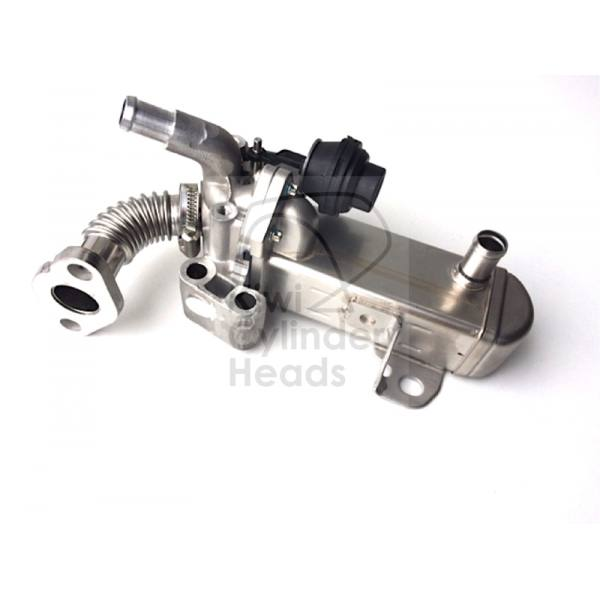 Nissan YD25 EGR Cooler Genuine 2010-2013