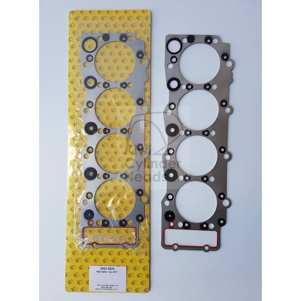 Isuzu 4HF1 Head Gasket 1.50mm