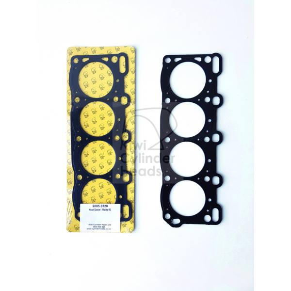 Mazda R2 Head Gasket - STEEL