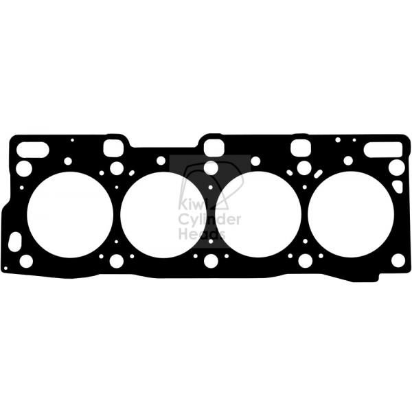 2013 Mazda Mazda2 Head Gasket: 5 Layer Head Gasket