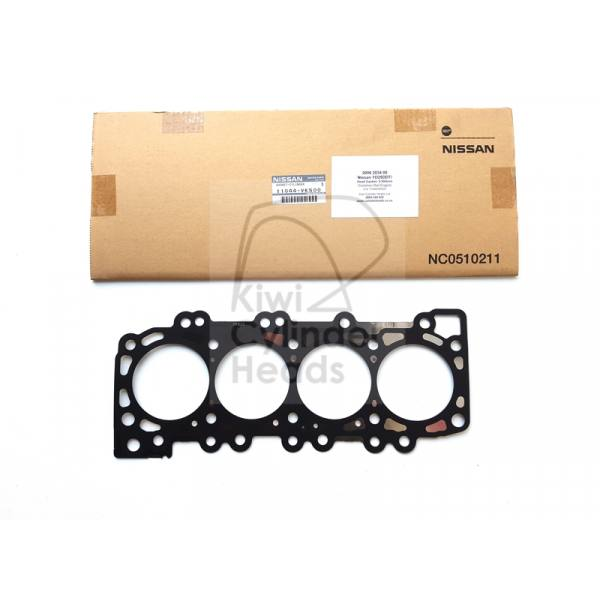 Head Gasket - Nissan YD25 T = 0.900mm    GENUINE