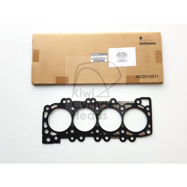Head Gasket - Nissan YD25 T = 0.925mm    GENUINE