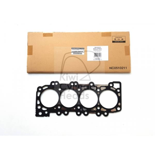 Head Gasket - Nissan YD25 T = 1.00mm    GENUINE
