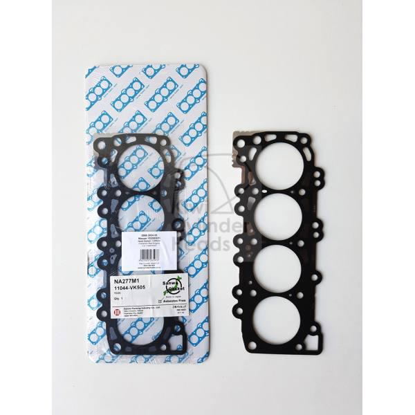 Head Gasket - Nissan YD25 T = 1.025mm    JAPANESE