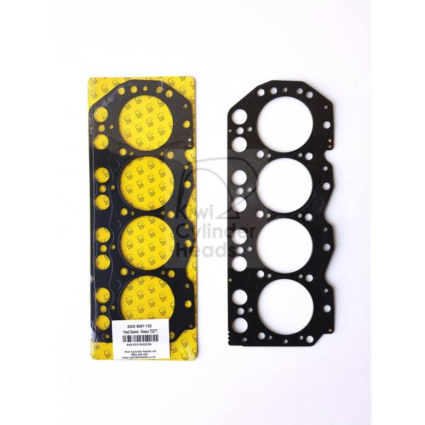 Head Gasket Nissan TD27 TURBO - 1.30mm  (MLS)