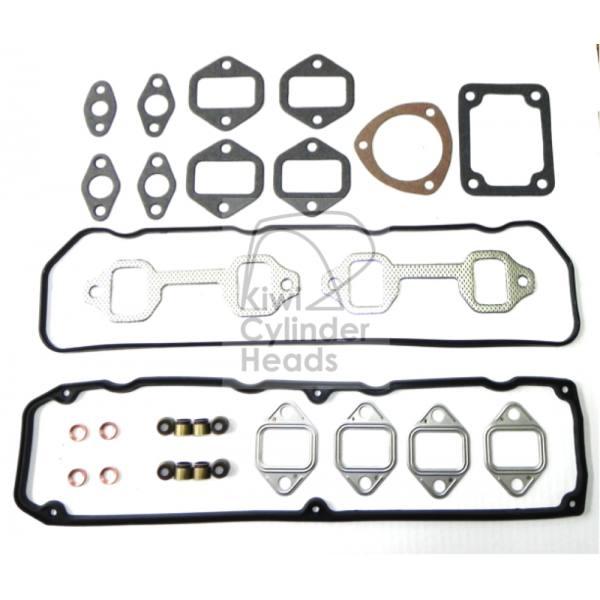 Mitsubishi 4D30A Head Set