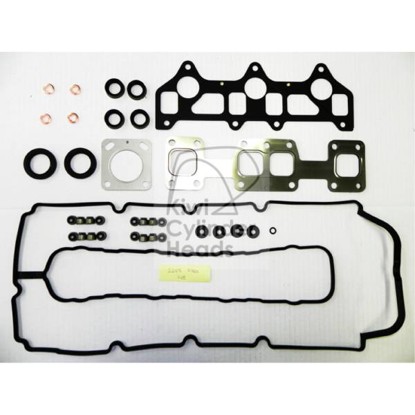 Ford Ranger / Mazda BT50 WE, WEAT, WEC Head Set