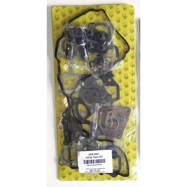 Nissan ZD30 NCR Head Set