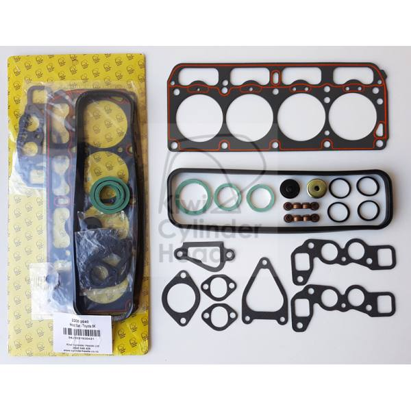 Toyota 5K Head Set and Gasket