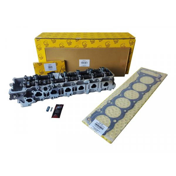 Toyota 1FZ FE - Complete Cylinder Head Kit 1992-1998 only