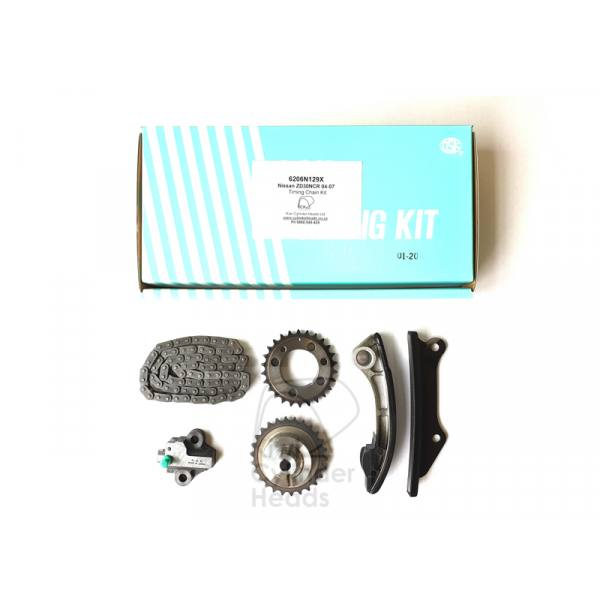 Nissan ZD30 2004-2007 non common rail Timing Chain Kit
