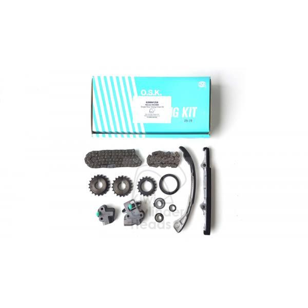 Nissan KA24DE Single Row Timing Chain Kit